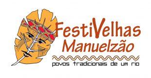 Logo Festivelhas 2018