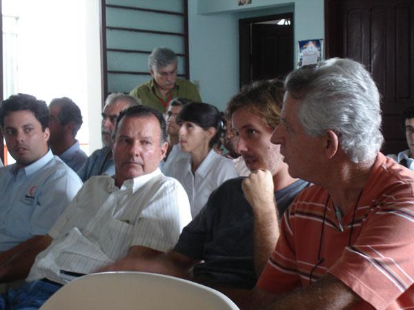 São José da Lapa: questionamentos e incertezas