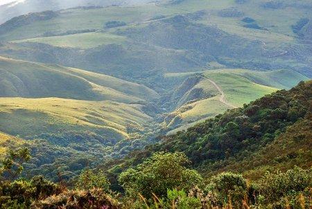 Mineração ameaça patrimônio ambiental