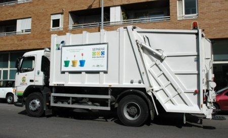Matosinhos desenvolve política dos 4 R'S - Redução, Reutilização, Reciclagem e Responsabilização. (Foto site da Câmara de Matosinhos)