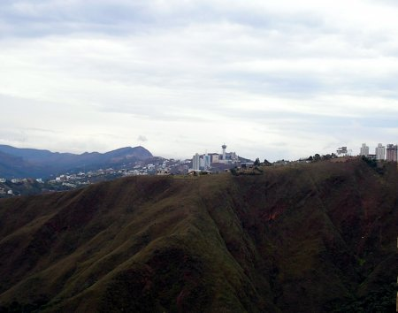 Caso a área não seja delimitada em 360 dias, o Iphan deve pagar multa de 10 mil reais, mais mil por cada dia de atraso.  (Foto: Procópio de Castro)