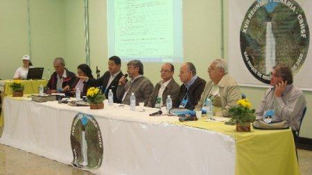 CBH São Francisco elege nova diretoria para gestão 2010/2013